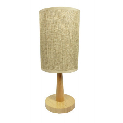 LAMPARA DE MESA CAMEL