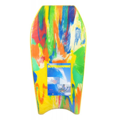 TABLA SURF EVA 96X50 C/SLICK