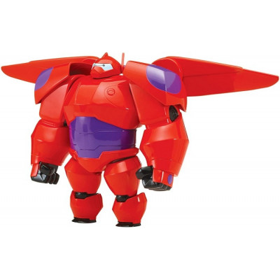 ARMADURA BIG HERO 6