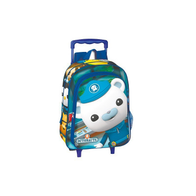 CARRO INFANTIL OCT SUBMARINE