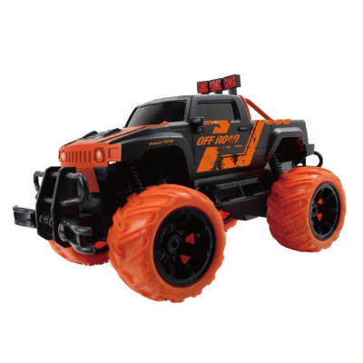 MEGA BESTIA MONSTER TRUCK...