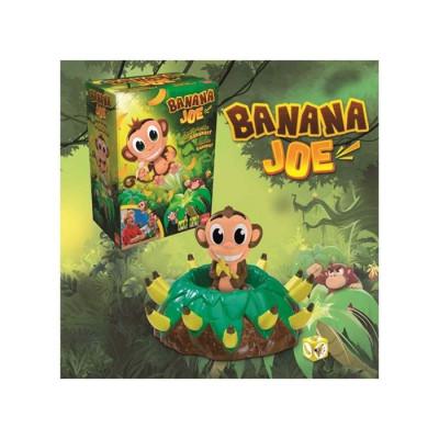 JUEGO BANANA JOE