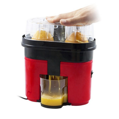 EXPRIMIDOR DOBLE TWIN JUICER