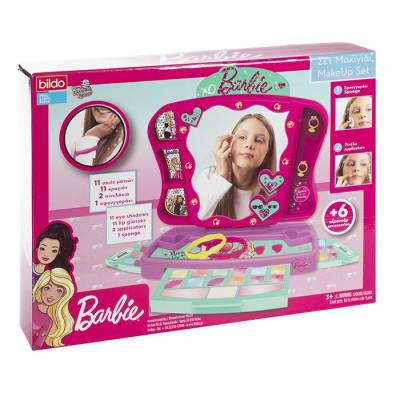 SET DE BELLEZA BARBIE