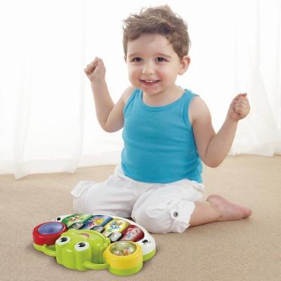 PIANO-RANITA INFANTIL de la categoría Musicales