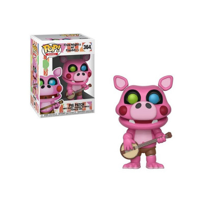 FIGURAS FUNKO POP! HELPY - 366