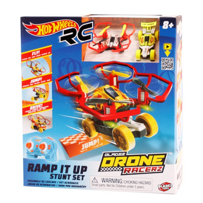 Hot Wheels Rc bladez drone...