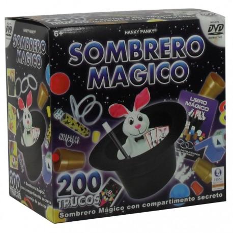 HANKY PANKY SOMBRERO MÁGICO de la categoría Juegos