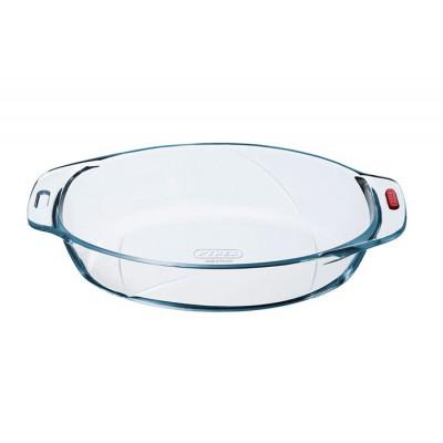 Fuente oval 33x19cm 1.8L...