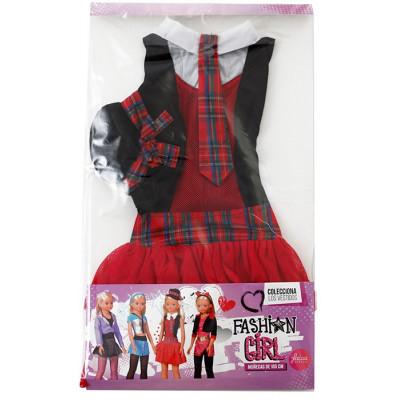 Vestido bolsa 105 cm...