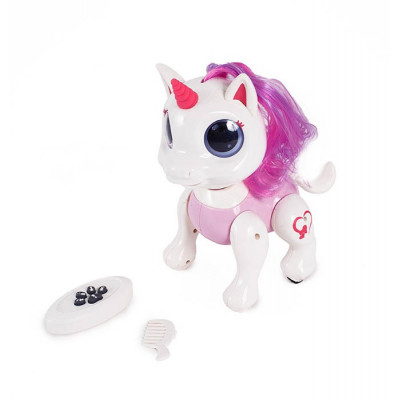 UNICORNIO INTERACTIVO RC