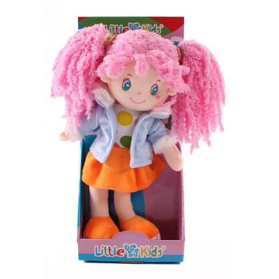 Peluche muñeca Vanesa...