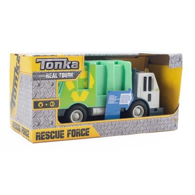 Vehículo de rescate Tonka...