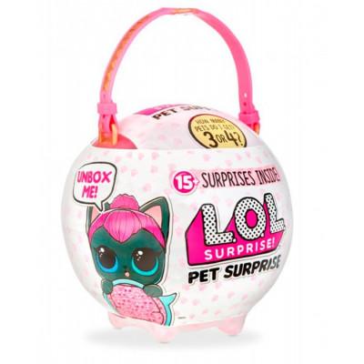 LolSurprise-PetSurprise