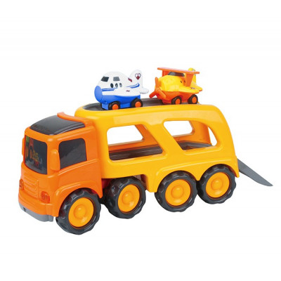 Camión infantil fricción...