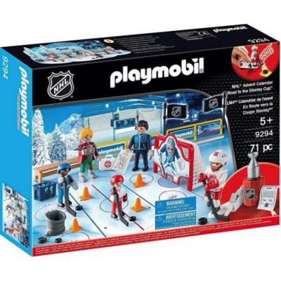 Set de hockey Playmobil...