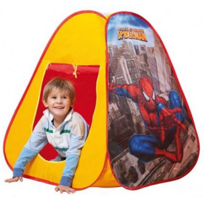 TIENDA INFANTIL POP UP PLAY SPIDERMAN