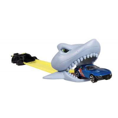Pista Shark attack con 3...