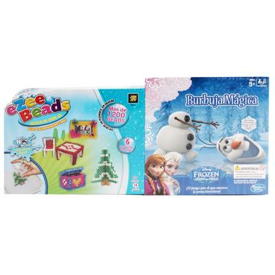 Pack juego de mesa Frozen-...