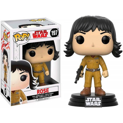 Figura Funko Pop! Rose-197