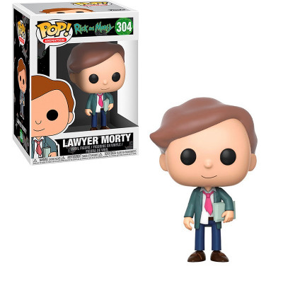 Figura Funko Pop! Lawyer...