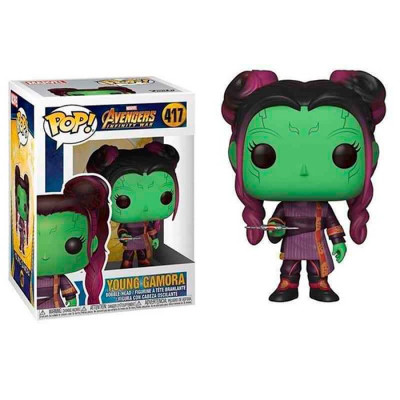 Figura Funko Pop! Young...