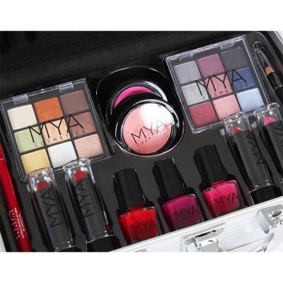 Kit de maquillaje maleta...