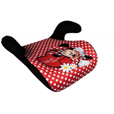 ELEVADOR ASIENTO MINNIE MOUSE