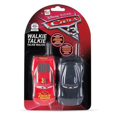Walkie talkie Disney Cars