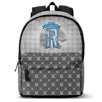 MOCHILA GRIS HARRY POTTER...
