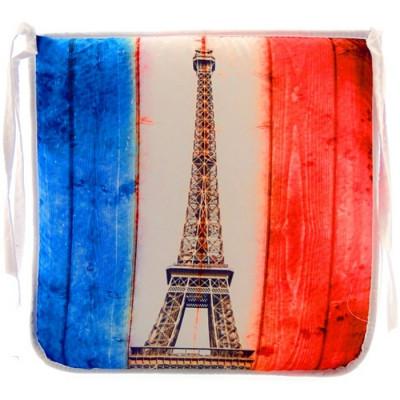 PACK 4 COJINES PARIS