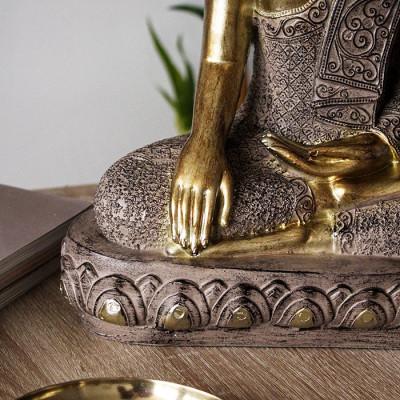 Figura decorativa Buda Thai...