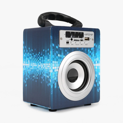 ALTAVOZ MINI CON BLUETOOTH...