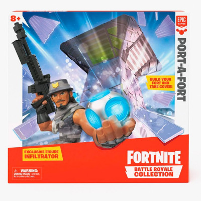 FORTNITE-FORTPLAYSET 1F.