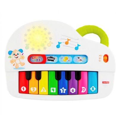 PIANO JUEGA Y APRENDE...