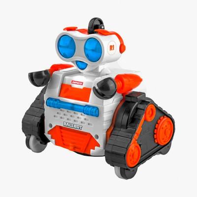 ROBOT RADIO CONTROL BALL BOT 1