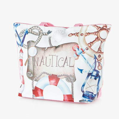 BOLSO ASA NAUTICAL