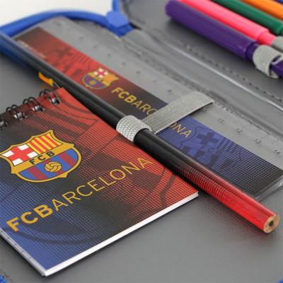 ESTUCHE 2 FILAS LLENO FC...