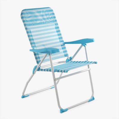 SILLA PLAYA RECLINABLE 7...