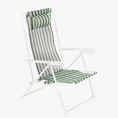 SILLA PLAYA RECLINABLE 5...