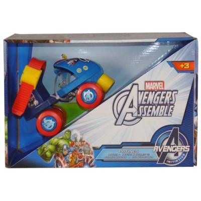 MINI ROLLER AVENGERS de la categoría Avengers