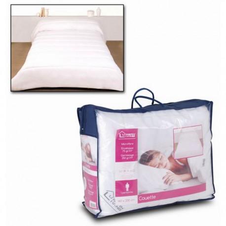 RELLENO NÓRDICO BLANCO 140x200CM de la categoría Textil Dormitorio