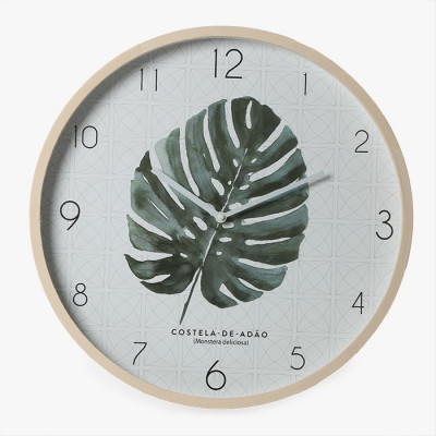 RELOJ DE PARED DECORATIVO...