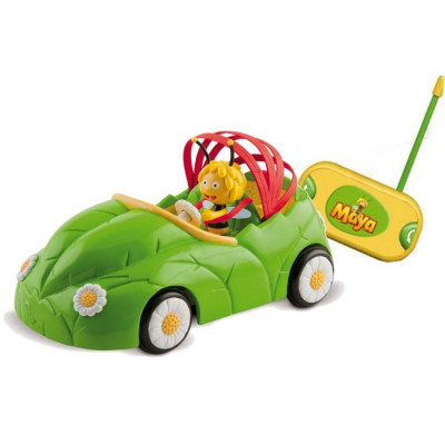 MAYA PERSCHOOL RC CABRIO CAR