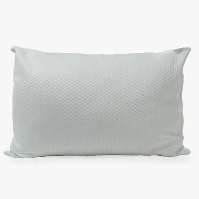 Almohada frío-calor microfibra