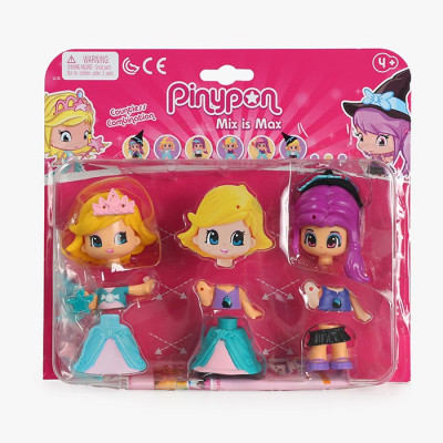 PINYPON TALES PACK