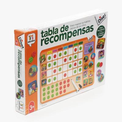 JUEGO EDUCATIVO TABLA DE...