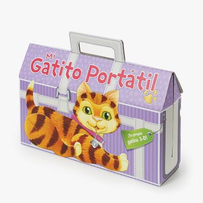 PACK PERRITO Y GATITO...