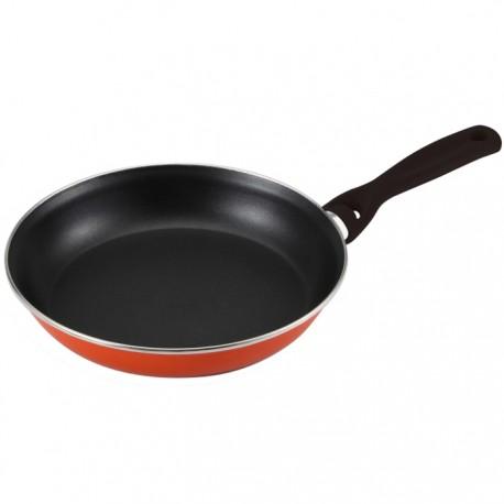 SARTÉN 30x5CM ACERO ENAMEL SUNSET SAN IGNACIO de la categoría Para Cocinar Cocción