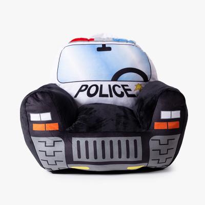 PELUCHE SILLON POLICE...